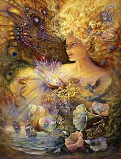 Wiccan Duality: The God and the Goddess   Embracing The