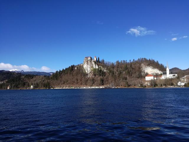 bled-slovenia-castello