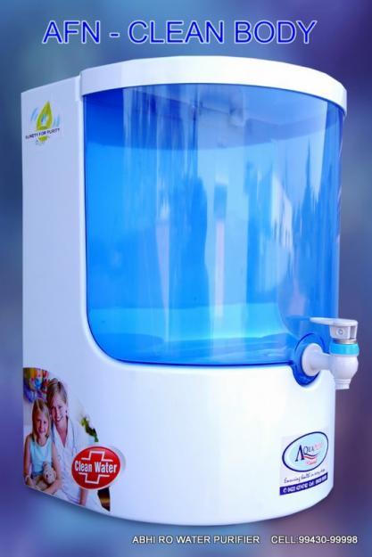 Aqua Care Ro Water System