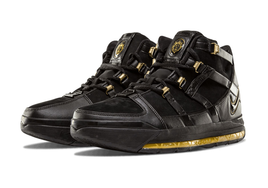 6a03e2e782db9 Nike s retro release of LeBron James  Air Zoom Generation showed that the  brand would begin diving into the King s shoe arsenal and start bringing  back some ...