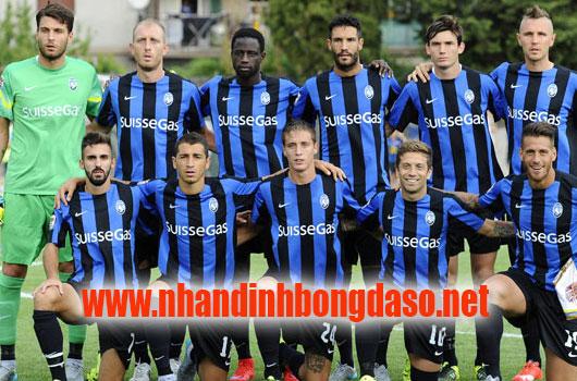 Atalanta vs Lazio www.nhandinhbongdaso.net