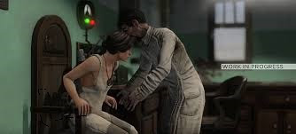 Syberia 3 Game Free For PC