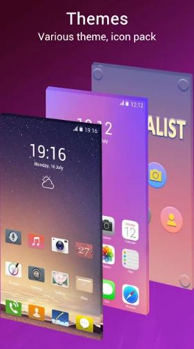تحميل لانشر شاومي Mi X Launcher لكل هواتف اندرويد مجانا