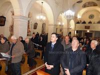 sv. Ante opat fjera Pražnica slike otok Brač Online