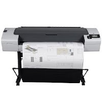 HP DesignJet T790 Driver Windows (32-bit), Mac, and Linux