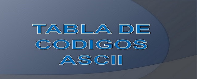 tabla-de-codigos-ascii-completa