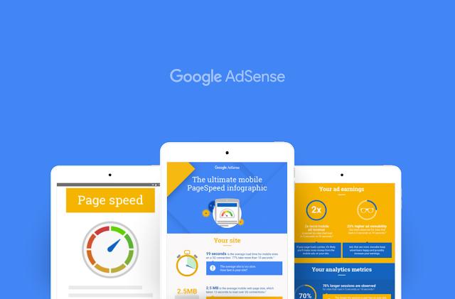 Mengatasi Penolakan Google AdSense Karena Masalah Navigasi