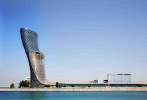 World Visits Capital Gate Leaning Tower Of Abu Dhabi