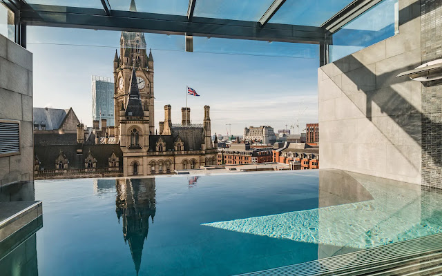 King Street Townhouse Hotel & Spa, Manchester, United Kingdom