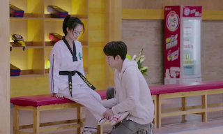 SINOPSIS The Whirlwind Girl 2 Episode 21 PART 1