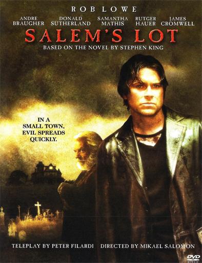 Ver El misterio de Salem's Lot (Salem's Lot) (2004) Online