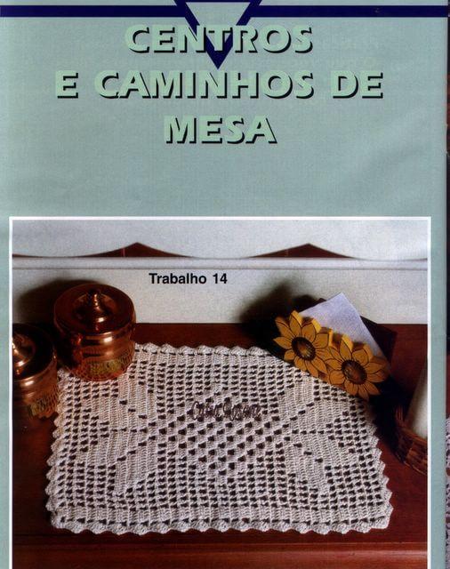 Cojines Tejidos A Gancho. Muestras Para Tejer Colchas Y Cojines A ...