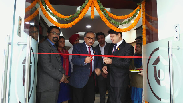 PNB Housing Finance Limited Inaugurates 9th branch in Delhi NCR