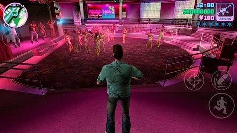 GTA Vice City For Windows 8.1