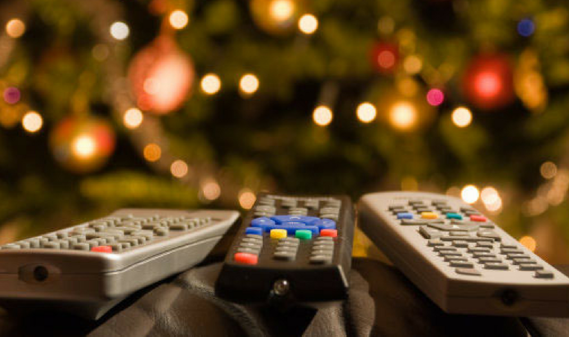 Blogmas Day 22: This Years' Christmas TV