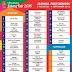 Inilah Harga Tiket Dan Jadwal Jateng Fair 2016