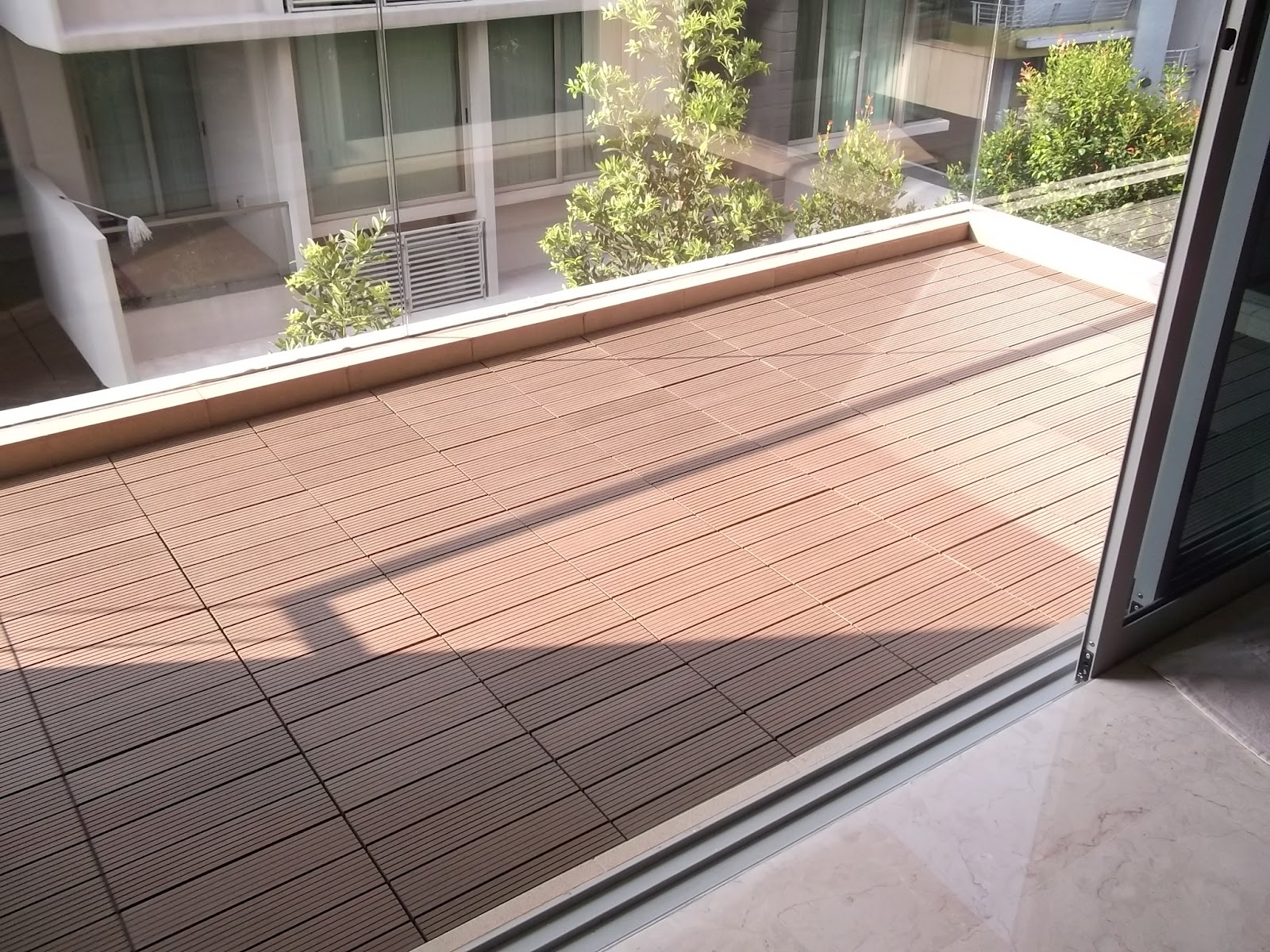 Outdoor Timber Tiles Outdoor Decking Tiles Outdoor Ideas