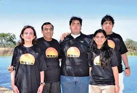 Anant Ambani Family Wife Son Daughter Father Mother Age Height Biography Profile Wedding Photos