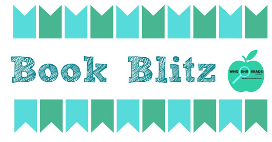 Book Blitz: Three Mages and a Margarita