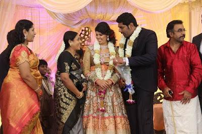Actor-Ajay-Ratnam-Son-Wedding-Reception-31