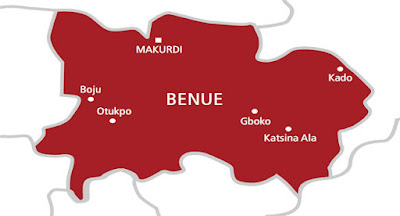 Agriculture Opportunities In Benue State Benue 2BState