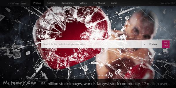 كيف-تربح-من-بيع-الصور-علي-موقع-Dreamstime