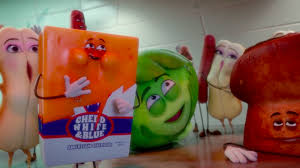 Sausage Party Movie Online - Review