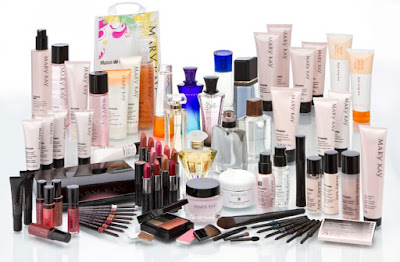 Mary Kay Cosmeticos