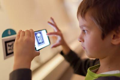 Επαυξημένη πραγματικότητα στα μουσεία από ερευνητές του Ιονίου Πανεπιστημίου