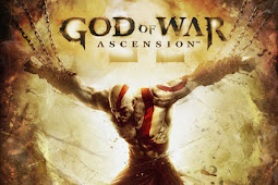 God of War Ascension [46 GB] PS3 CFW