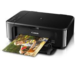 Canon PIXMA MG3670 Series Driver Download