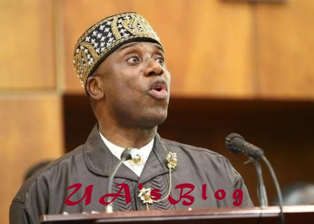 2019: Blame your chiefs if you don't get Rivers governorship – Amaechi tells Opobo people