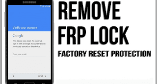 SAMSUNG FRP UNLOCK FOR FREE