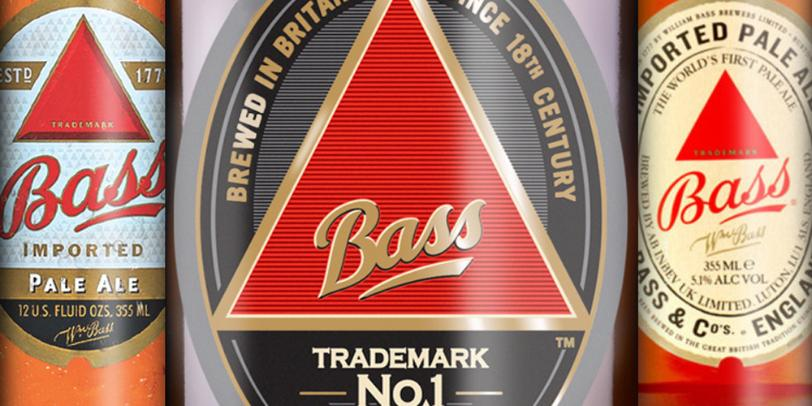 Bass - Trademark No1
