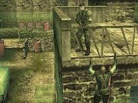 3 Game Petualangan PPSSPP Paling Seru