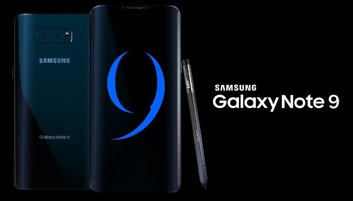 Samsung Galaxy Note 9 Bakal Dibekali Kapasitas Baterai 4.000 mAh