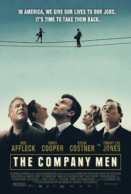 Sinopsis film The Company Men (2010)