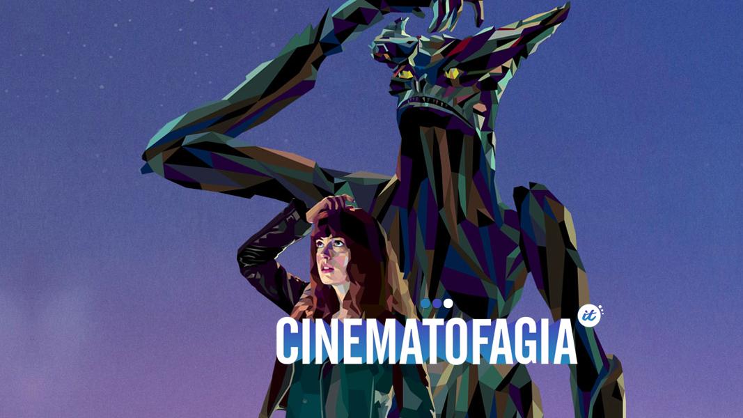 Estrelado por Anne Hathaway, o filme é recheado com os personagens mais incongruentes dos últimos tempos e um roteiro colossalmente vazio