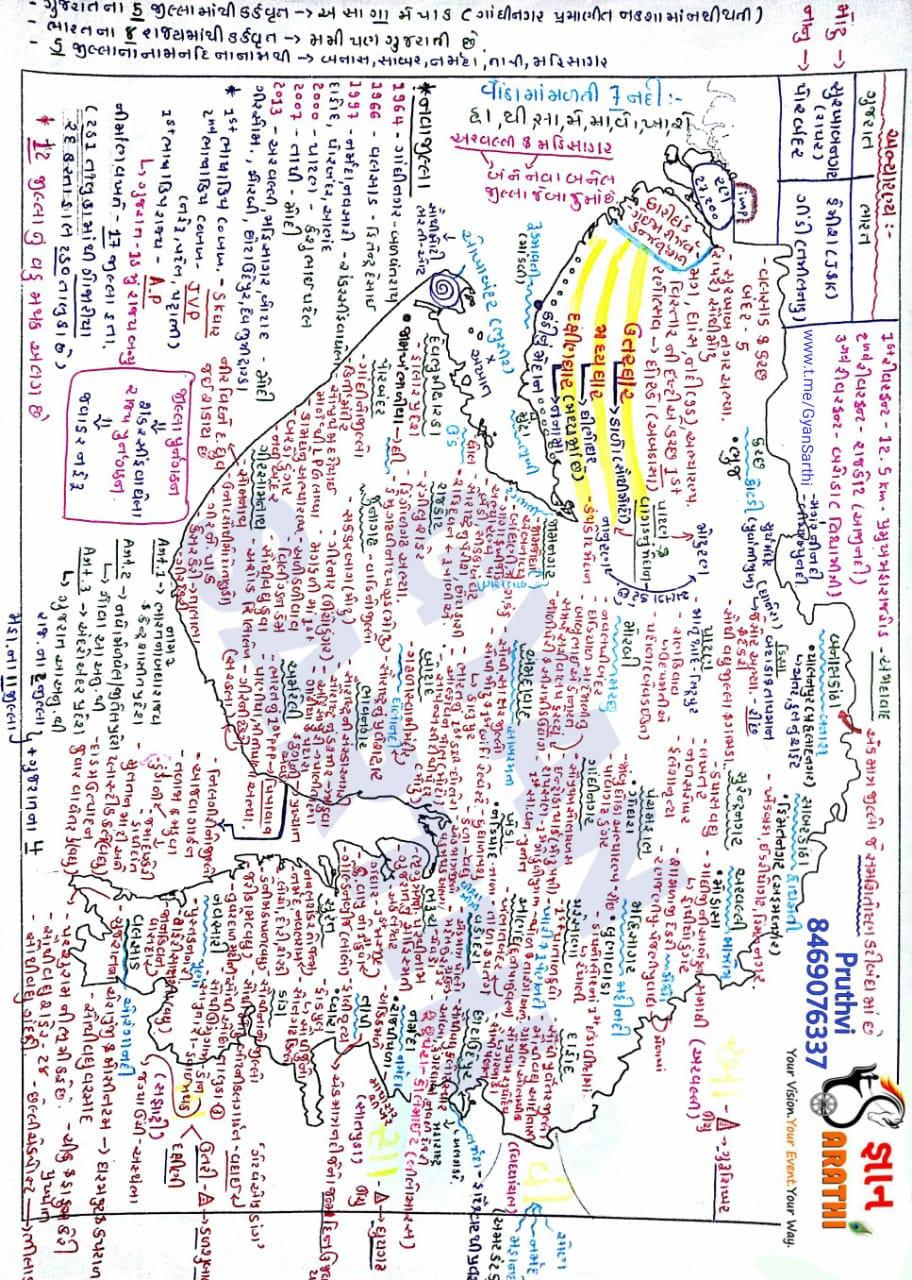 EDUCATION JOB NEWS AND GK PORTAL: Gujarat naksho All detail