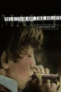 Poster Murmur of the Heart