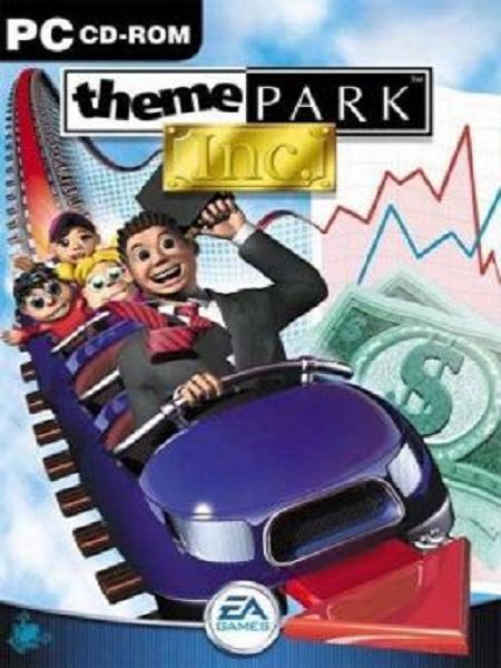 Sim theme park Pc Full Download