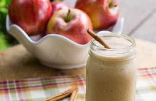 4 Boissons spectaculaires aux pommes pour un ventre plat