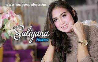 Lagu Suliyana Mp3