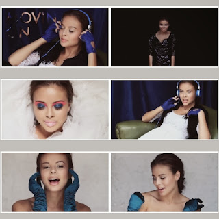 Monika Bagarova Movin' On (2013) HD 720p Free Download