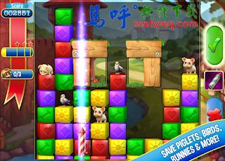 Pet Rescue Saga APK / APP Download,免費、好玩的 Android APP 手機遊戲下載