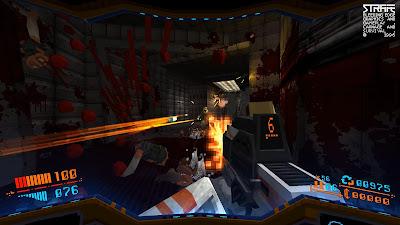 Strafe Game Image 4