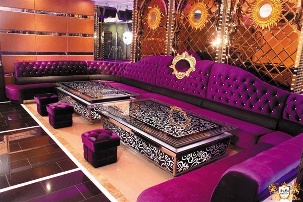 Thiết kế phòng hát karaoke đẹp