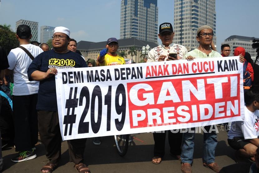 Opini Tentang #2019GantiPresiden