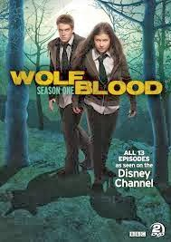DVD Review - Wolfblood: Season One