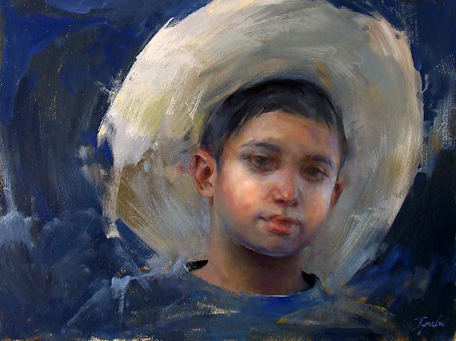 Ignat Ignatov, 1978 ~ Impressionist painter